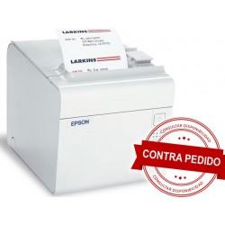 Epson TM-L90 Impresora Punto de Venta Térmica USB