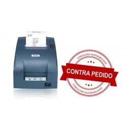 Epson TM-U220A Impresora Punto de Venta Serial