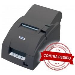 Epson TM-U220PA Impresora Punto de Venta Paralela con cortador