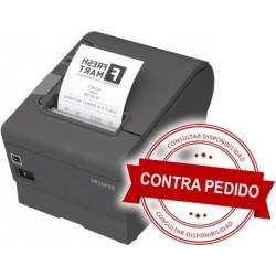 Epson TM-T88V Impresora Punto de Venta Paralela con cortador