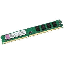 Kingston KVR1333D3N98G Memoria RAM DDR3 8 GB PC3-10600 1333 MHZ