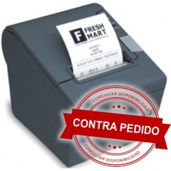 Epson TM-T88V-330 Impresora Térmica Ethernet, USB y Cortador