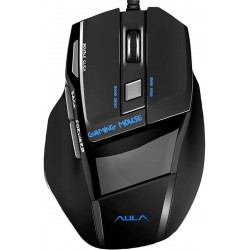 Mouse Aula Si-928 Gaming