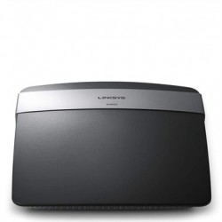 Router Linksys N600 - E2500 Wireless-n Con Doble Banda Avanzada