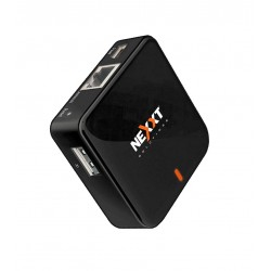 Nexxt Polaris 150 Router Datacard 3g/4g