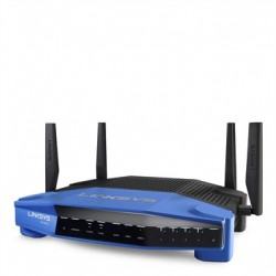 Linksys Router WRT1900ac Ultra Smart Wi-f Doble Banda 2 USB