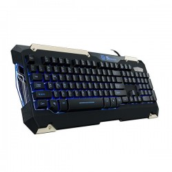 Thermaltake Commander Combo Teclado Mouse Gaming