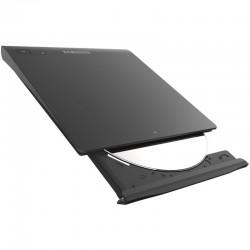Samsung SE-208GB Grabadora DVD UltraSlim Externa Negra
