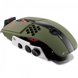 Mouse Thermaltake Esports Level 10 M Military Green Gaming