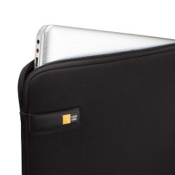 Funda Case Logic Para Laptop 16 Negro Laps-116bk