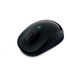 Microsoft Sculpt Mobile Mouse Inalámbrico Negro