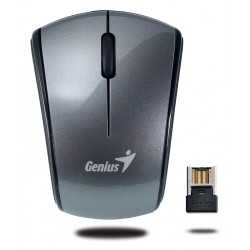 Mouse Genius Inalambrico Micro Traveler 900s
