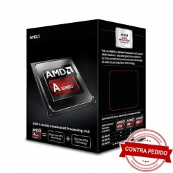 AMD Procesador A6-6400K 3.9 Ghz FM2