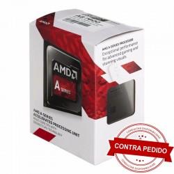 AMD Procesador A8-7600 3.8 Ghz FM2