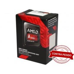 AMD Procesador A8-7650K 3.8 Ghz FM2