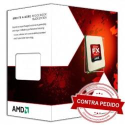 AMD Procesador FX-4300 3.8 Ghz AM3