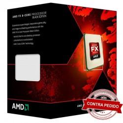 AMD Procesador FX-8350 4 Ghz AM3+