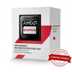 AMD Procesador Semprom 2650 1.45 Ghz AM1