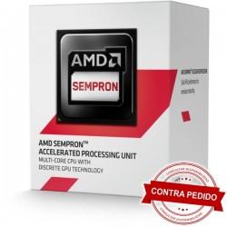 AMD Procesador Sempron 3850 1.30 Ghz AM1