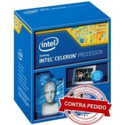 PROCESADOR INTEL CELERON G1820 2.70 Ghz LGA 1150