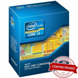 PROCESADOR INTEL CORE i3-4170 3.7 Ghz LGA 1150