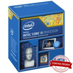PROCESADOR INTEL CORE i5-4460 3.2 Ghz LGA 1150