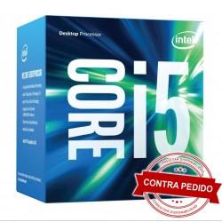 PROCESADOR INTEL CORE i5-6600 Sexta Generación 3.3 Ghz LGA 1151