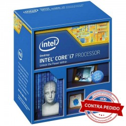 PROCESADOR INTEL CORE i7-4790K 4 Ghz LGA 1150