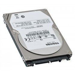 Toshiba Disco Duro Interno 500 GB SATA2 2.5 7mm Slim 5400rpm