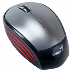 Genius Mouse Inalámbrico Nx-6500 USB