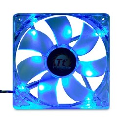 Thermaltakete Abanico 80 Mm Luz Led Case Fan