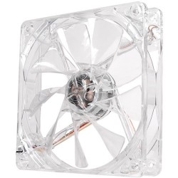 Thermaltake Fan Pure12 Cm Luz Led P/case