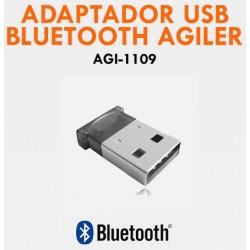 BLUETOOTH DONGLE MINI AGILER USB AGI-1109