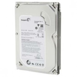 Seagate Disco Duro 500GB SATA3 3.5 Barracuda 6.0Gb/s 16Mb 7200rpm""