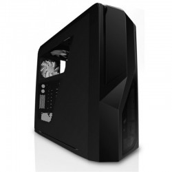 Nzxt Case Gamer Phantom 410 Negro Media Torre