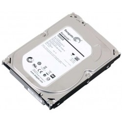 Seagate Disco Duro interno 1TB SATA3 3.5, 6.0Gb/s 64MB 7200rpm""
