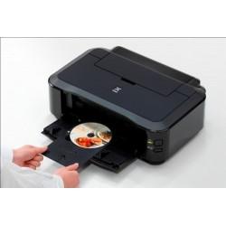 Canon Pixma IP7210 Imprime CD DVD Doble Cara Calidad Foto