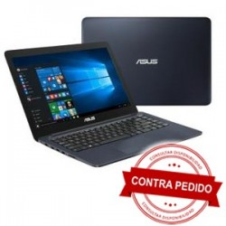 "ASUS X453SA-WX027T Laptop 14"" Procesador Dual-Core N3050 /500GB Disco duro/4GB RAM/WIN10"
