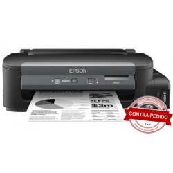 Epson WorkForce M100 Impresora Ecotank Monocromática Ethernet