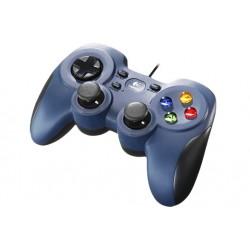 Logitech Gamepad F310, Pc, Usb, Control De Juegos