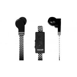 Maxell Audífonos de Boton Flat Level FL-450
