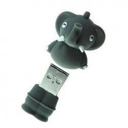 MAXELL LLAVE DE MEMORIA SAFARI 8GB USB 2.0