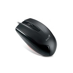 Genius DX-110 G5 Mouse Optico USB Negro