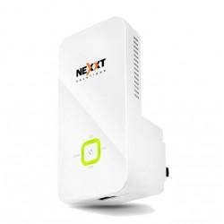 Nexxt Kronos 300 Repetidor Wi Fi N300 Universal AP