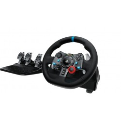 Logitech G29 Volante / Pedales Para Ps3, Ps4, Pc, Gaming