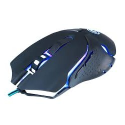 MARVO MOUSE GAMING USB + MOUSE PAD