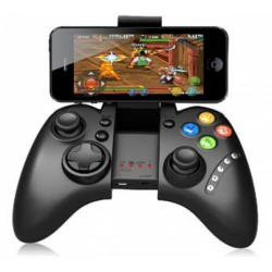 MARVO - GamePad para Celular Marvo GT-55BK Bluetooth - Android/iOS
