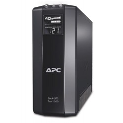 APC BR1000G Back Ups Pro 1000VA 8 Outlet 600 Watts