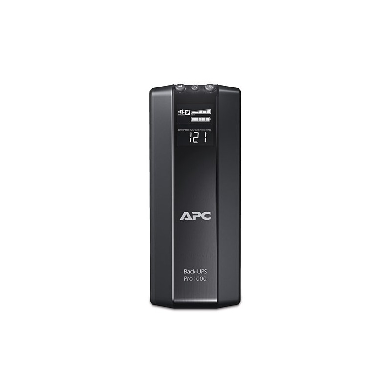 Apc br1000g back ups pro 1000va 8 outlet 600 watts - Ahorro total outlet ...