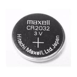 Maxell CR2032 Batería de Litio 3V